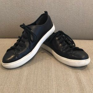 Cole Haan Grand OS Leather Sneaker